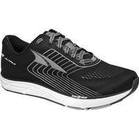 Altra Footwear Women's Intuition 4.5 Running Shoe Black