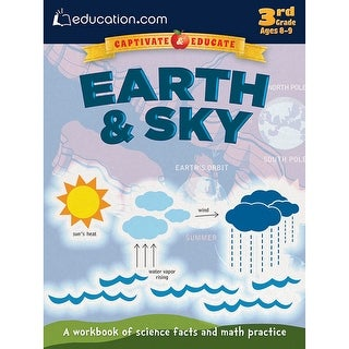 Dover Publications-Earth & Sky