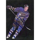 Brendan Witt Washington Capitals 1995 Parkhurst Emerald Ice Autographed Card Rookie Card This ite