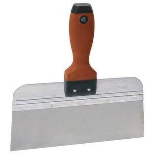 "Marshalltown 14325 Drywall Taping Knife, 12"", DuraSoft Handle"