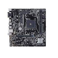 Asus Motherboard Prime A320m-K Amd Ryzen Am4 A320 32Gb Ddr4 3200Mhz 32Gb/S