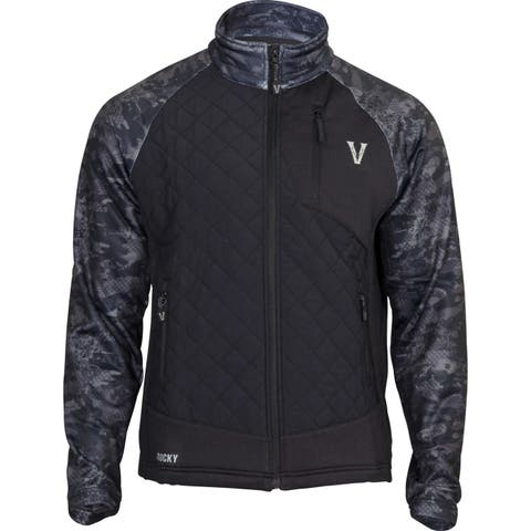 Rocky Venator - Men's Camouflage Hybrid Jacket