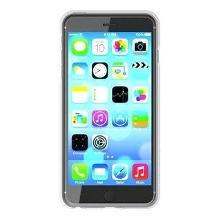 Body Glove Prizm Case Cover for Apple iPhone 6 Plus / 6S Plus (Clear) - 9459302