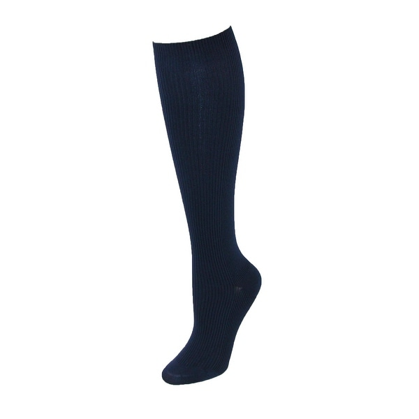Think Medical Women's Knee High Gradient Compression Socks