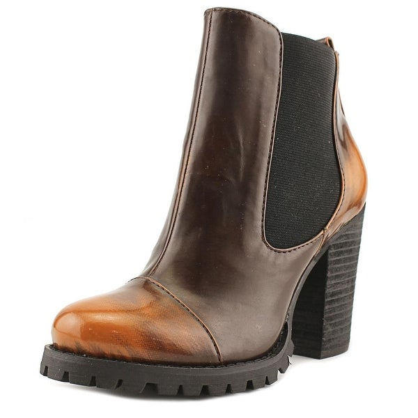 Chinese Laundry Bobby Women Rustic Brown Boots