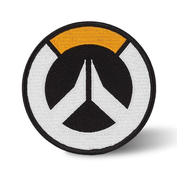 OverWatch Logo Patch