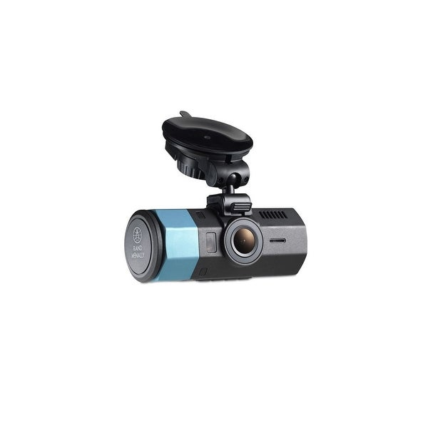 Rand McNally 0528015273 DashCam 100 HD 1.5 Inch Dash Camera