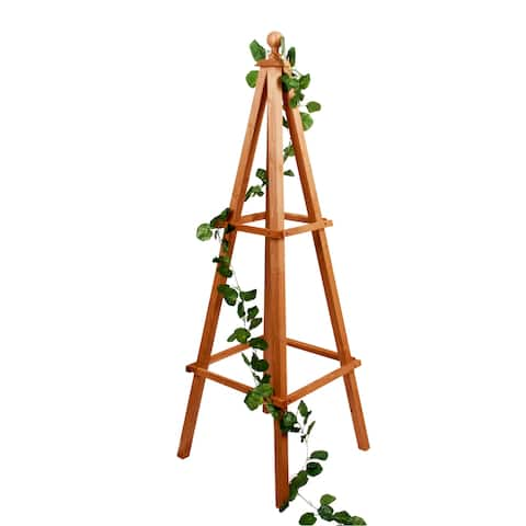 Medium Obelisk Trellis - 8' x 10'