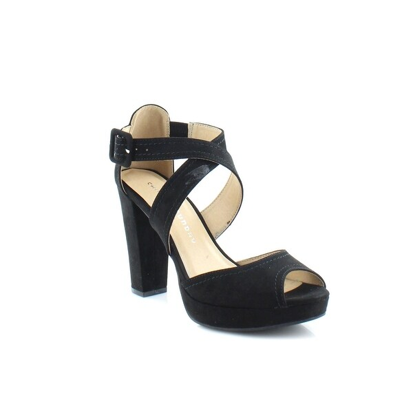 Chinese Laundry All Access Women's Heels Black