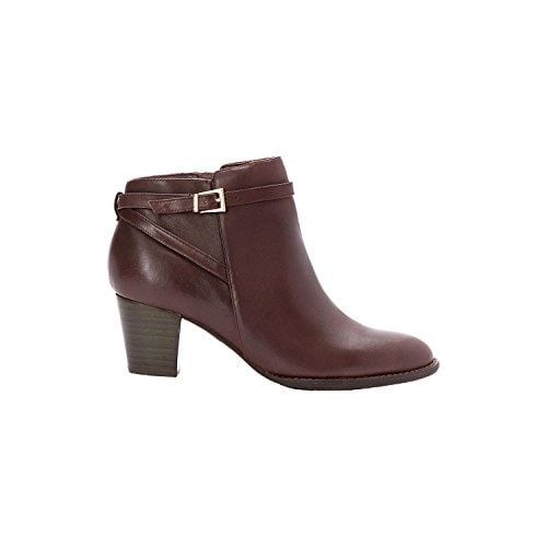 Vionic Womens Upton Ankle Boot