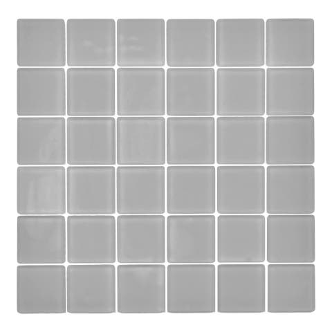 """Miseno MT-G7 Classic - 12"""" x 12"""" Square Floor and Wall Mosaic Tile -"""
