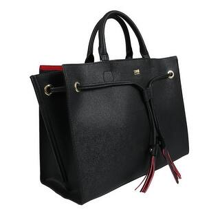 ebec21b95467 Class Roberto Cavalli LUCILLE 002 Light Pink Medium Handbag. Quick View