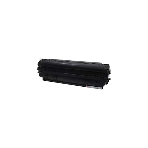 eReplacements CE285A-ER eReplacements Toner Cartridge - Replacement for HP (CE285A) - Black - Laser - 1 Pack