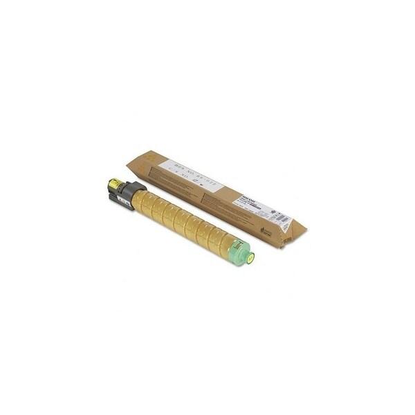 Ricoh Toner Cartridge - Yellow Toner Cartridge