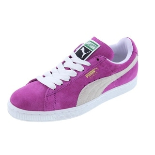 Puma Womens Classic Suede Skate Casual Shoes - 11