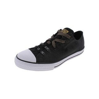Converse Girls Chuck Taylor Loopholes Casual Shoes Low top Lace-Up