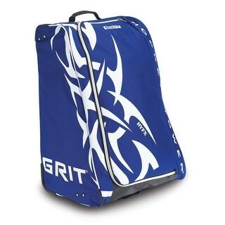 "Grit Inc HYFX Junior Hockey Tower 30"" Wheeled Equipment Bag Toronto HYFX-030-TO"