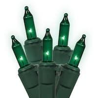 """100Lt Green/GW Ec Lock Set 4""""Sp 33'L"""