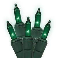 """50Lt Green/GW Ec Lock Set 4""""Sp 16'L"""