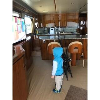 Toddler Boy Hoodie Jacket and Pants Little Boy Set Pulla Bulla Sizes 1-3 years