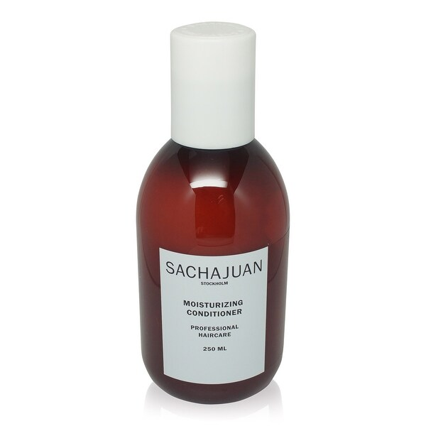 Sachajuan - Moisturizing Conditioner 8.45 Oz