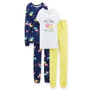 063391594543 Buy Girls  Pajamas Online at Overstock