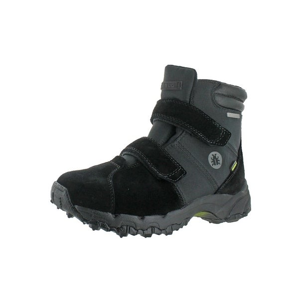 Shop Icebug Womens Ryum2 Bugrip Winter Boots Suede Water