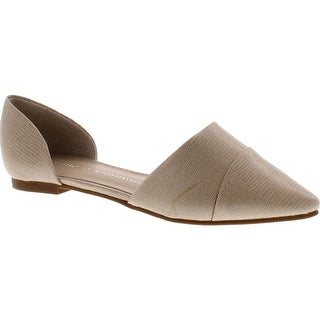Chinese Laundry Womens Easy Does It Flats Shoes