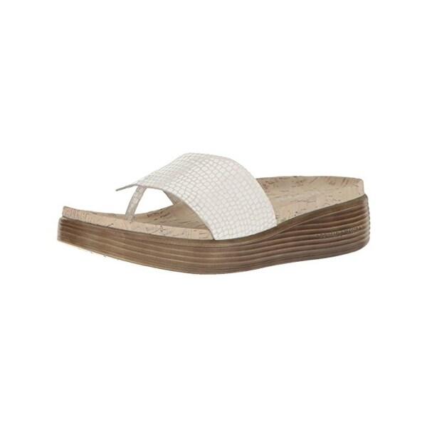 Donald J. Pliner Womens Fifi Slide Sandals Patent