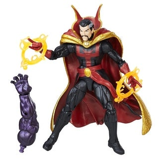 """Marvel Legends Dr. Strange 6"""" Figure Series: Doctor Strange"""