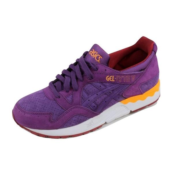 Asics Men's Gel Lyte V 5 Purple/Purple Sunset Pack H5D2L 3333