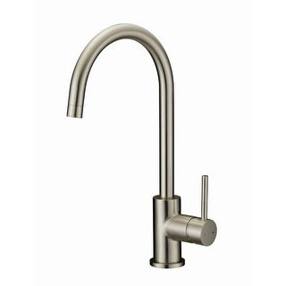 Design House 547737 Single Handle Kitchen Faucet