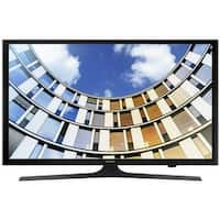 Samsung UN49M5300AFXZA 49-inch Class M5300 5-Series Flat FHD LED Smart TV w/ Dolby Digital Plus