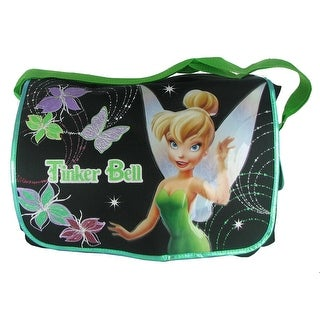 Disney Fairies Tinkerbell Messenger Bag