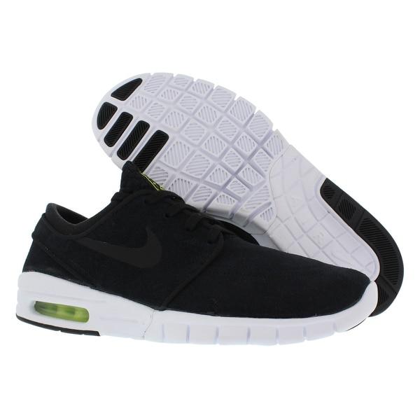 Nike Stefan Janoski Max Lthr Men's Shoes Size - 7 d(m) us