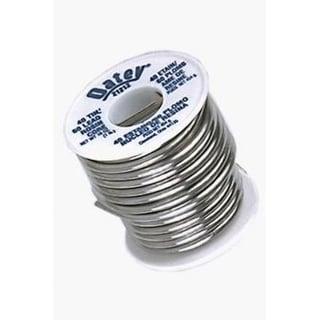 Oatey 21212 40/60 Rosin Core Wire Solder, 1 lbs