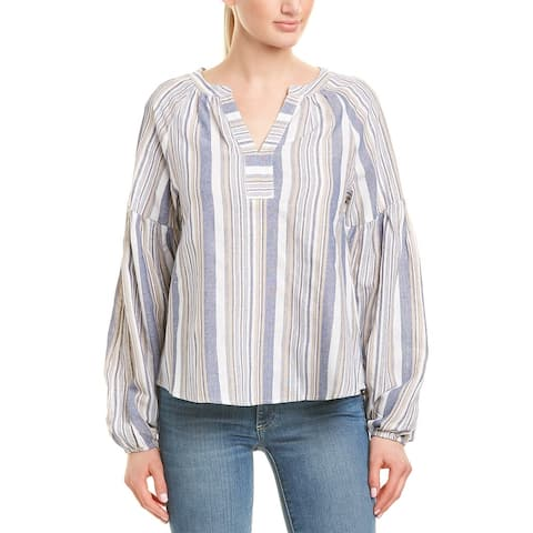 Loveriche By Very J Striped Top