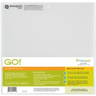 "10""X10"" - GO! Cutting Mat"