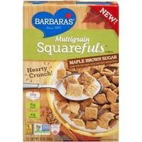 Barbara's Bakery - Maple Brown Sugar Multigrain Squarefuls ( 12 - 12 OZ)