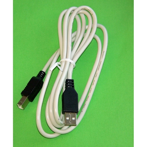 NEW OEM Epson Interface Scanner Printer Cord Cable Originally Shipped With EX3212, EX3220, EX50, EX51, EX5200