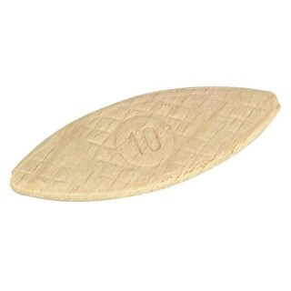 Richelieu CP90010 #10 Joining Biscuits - 100 Pack