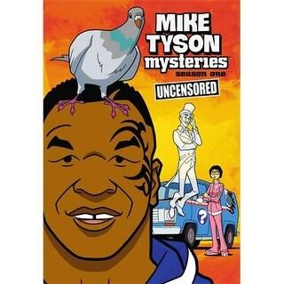 MIKE TYSON MYSTERIES-SEASON 1 (DVD)