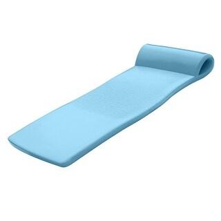 TRC Recreation Sunsation Pool Float - Metallic Blue - 8020030