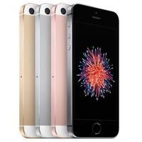 Apple iPhone SE 16GB IOS 9 Unlocked GSM Phone (Certified Refurbished)
