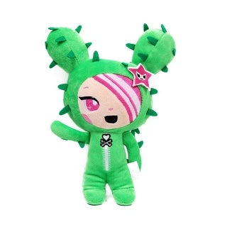 "Tokidoki 10"" Plush Doll: SANDy - multi"