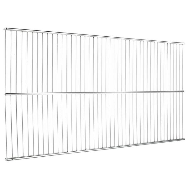 "AllSpace Wire Shelf 24"" X 12"", Wall-Mount, Garage, PegBoard, Shelf - 450036-37"