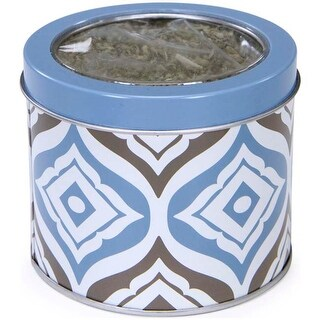 Blue - Loved Ones Catnip Canister