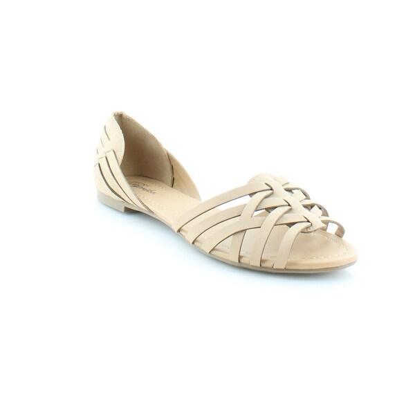 Paprika Scoria Women's Sandals & Flip Flops Beige