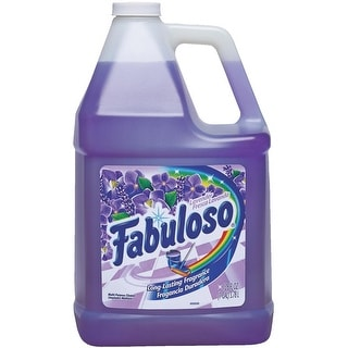 Fabuloso 128Oz Multi-Purp Cleaner