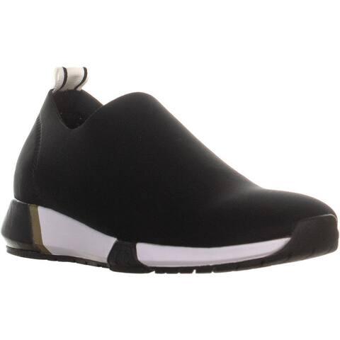 Kenneth Cole New York Santell Slip On Sneakers, Black